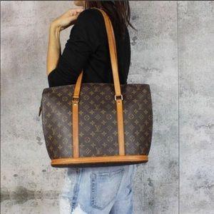 💞Louis Vuitton large tote bag